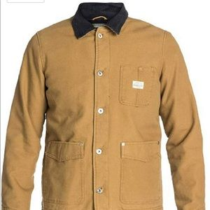 Quik Carswell jacket